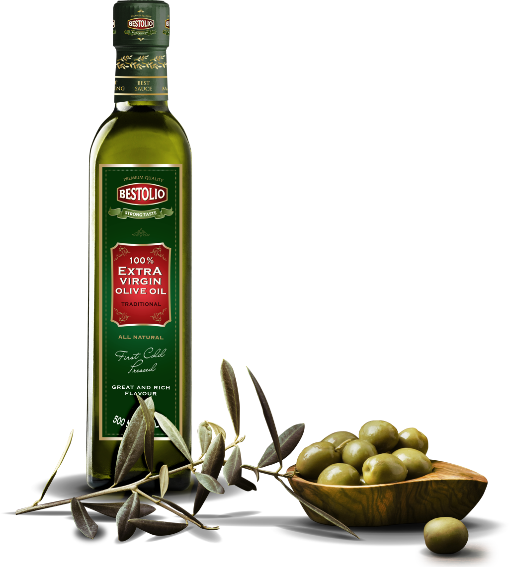 BESTOLIO | The BEST Olive Oil